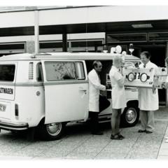 Foto 6 de 34 de la galería 60-anos-del-volkswagen-bully en Motorpasión