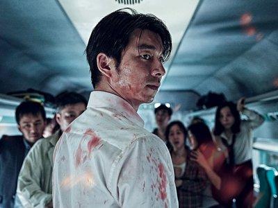 'Train to Busan', frenético viaje de muerte