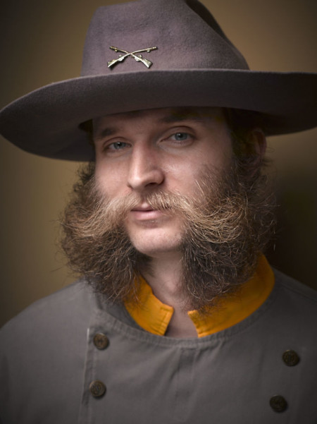 National Beard And Moustache Championships 20