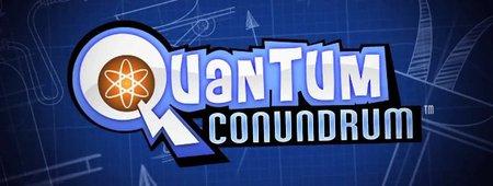 'Quantum Conundrum', nuevo vídeo ingame