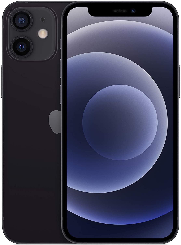 Nuevo Apple iPhone 12 mini (64 GB) - en negro