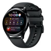 Los Huawei Watch 3 y Watch 3 Pro ya a la venta en España y con regalo