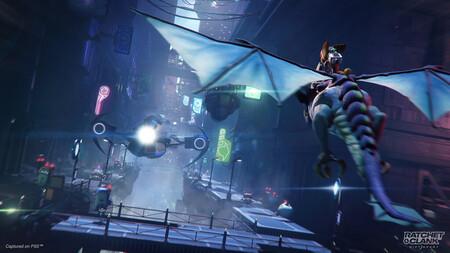 Tras el éxito de Ratchet & Clank, Insomniac ya busca perfiles para un nuevo juego con multijugador