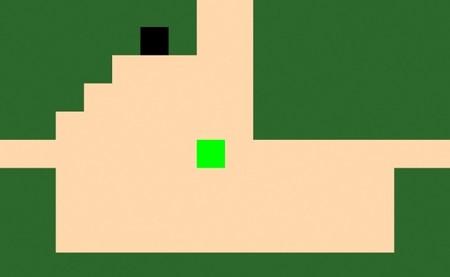Zelda in 16x16 Pixels, el demake del Zelda original en pixelazos