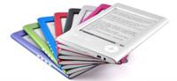 Cool-er Compact y Connect, dos nuevos lectores de libros electrónicos