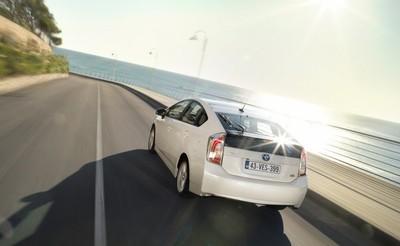 Toyota se alía con Panasonic para implementar su tecnología V2H