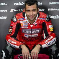 KTM ya tiene sustituto para Pol Espargaró: Danilo Petrucci habría firmado su contrato con la marca en Mattighofen