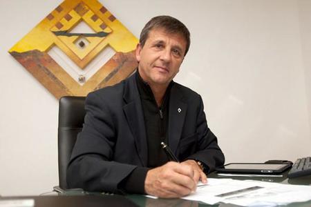 Bruno Pasquet se despide de Renault México