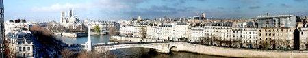 Las mejores vistas de París