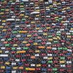 No, el futuro no será un futuro sin coches