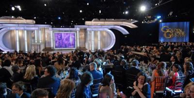 Lista de nominados a los Globos de Oro