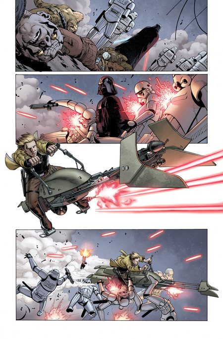 Star Wars Cassaday