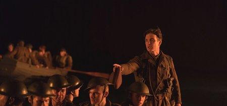 'Dunkerque', lo nuevo de Christopher Nolan, presenta su increíble tráiler final