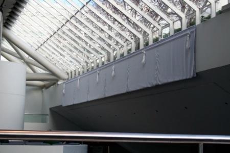 Primeras fotografías desde el Moscone Center