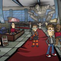PS4 iniciará mañana su particular día de la marmota friki con Randal's Monday