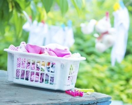 Cómo lavar y cuidar la ropa de tu bebé