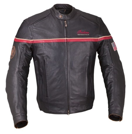 Indian Freeway Jacket 01