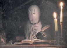 Así es el terror surrealista de un hombre con parálisis del sueño plasmado en fotografías