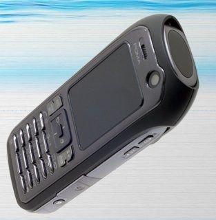 Sony Ericsson SO902iwp, móvil a prueba de agua