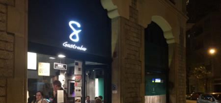 Restaurante Ochobcn, un encantador gastrobar argentino en Barcelona