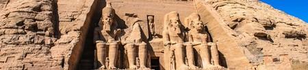 Recorre Egipto con crucero por el Nilo incluido durante 8 días desde 625 euros