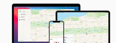 La integración de las bicicletas VanMoof con la app Buscar ha sido posible gracias a una cooperación de nueve meses