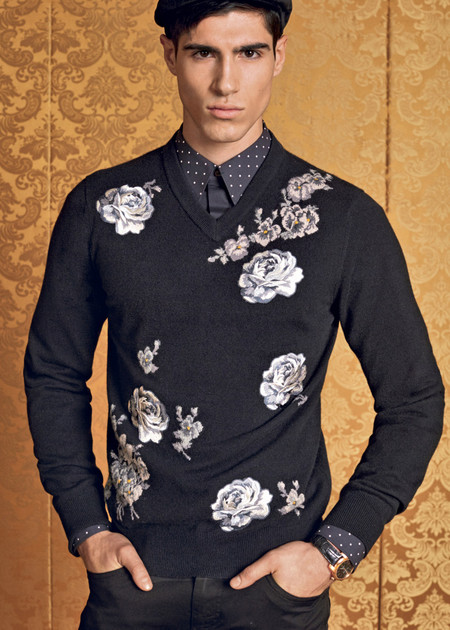 Dolce And Gabbana Fall Winter 2016 Romantic Sicily Lookbook 004