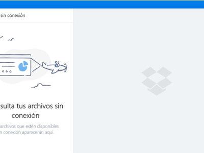 DropBox aterriza como app universal para dispositivos con Windows 10
