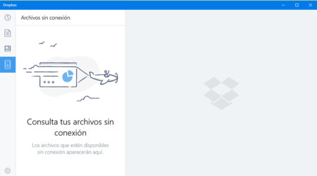 DropBox aterriza como app universal para dispositivos con Windows 10