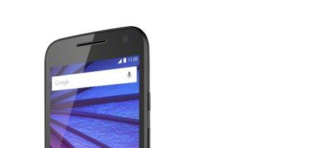 Nuevo Moto G 2015: mejor cámara y resistencia al agua por 199 euros
