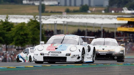 Porsche Endurance, un documental fuera de serie que ya puedes ver gratis en YouTube