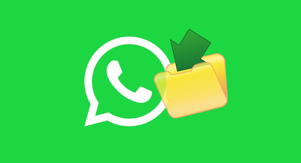 Cómo guardar un chat entero de WhatsApp™ con sus imágenes, stickers y demás