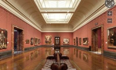 Tour virtual por la National Gallery