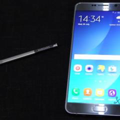 Foto 9 de 18 de la galería samsung-galaxy-note-5-y-galaxy-s6-edge en Xataka Android
