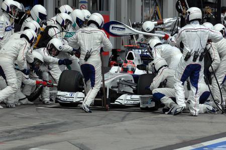 BMW-Sauber ya tiene nuevo propietario