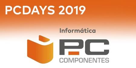 Las 11 mejores ofertas en informática de los PcDays 2019 en PcComponentes