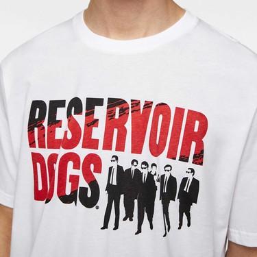 El cine de los noventa llega a tu armario con una nueva línea de camisetas de ZARA