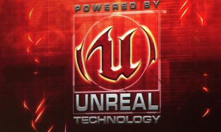 'Unreal Engine', nuevas imágenes de su entorno de desarrollo