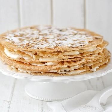 51 dulces fritos para olvidarse por un rato de la dieta y disfrutar sin remordimientos del Carnaval