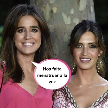 La curiosa parto-coincidencia que unirá a Isabel Jiménez y Sara Carbonero para siempre