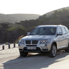 Foto 77 de 128 de la galería bmw-x3-2011 en Motorpasión
