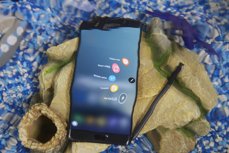 Galaxy Note 7 6 Gb Ram