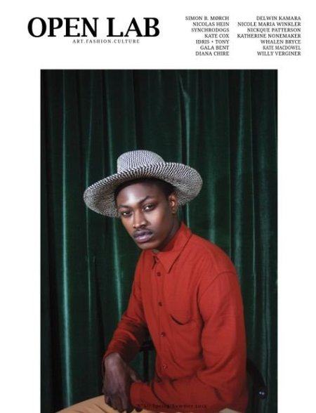 portadas revistas primavera 2012