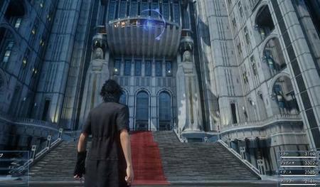 40 minutos del demo de Final Fantasy XV con sus desarrolladores
