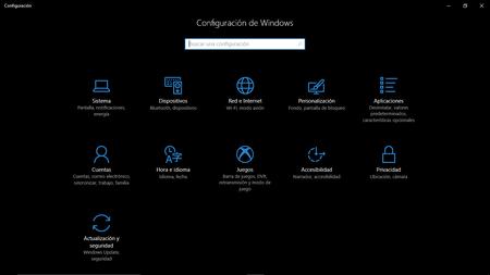 """¿Cansado de la estética en los menús de tu PC? Pues así puedes activar el """"Modo Oscuro"""" en Windows 10"""
