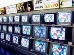 Más televisiones que personas en una casa