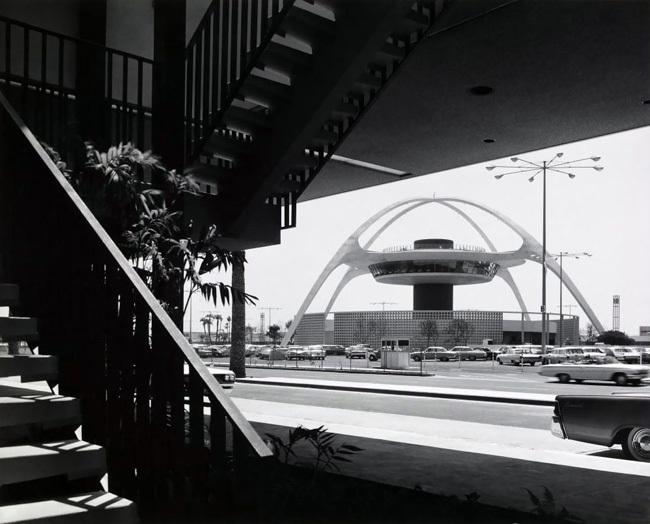 Foto de Arquitectura, por Julius Shulman (1/14)