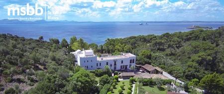 Vistas Museu Sa Bassa Blanca