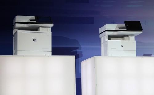 HP protege sus nuevas impresoras contra ciberataques, y eso es más importante de lo que crees