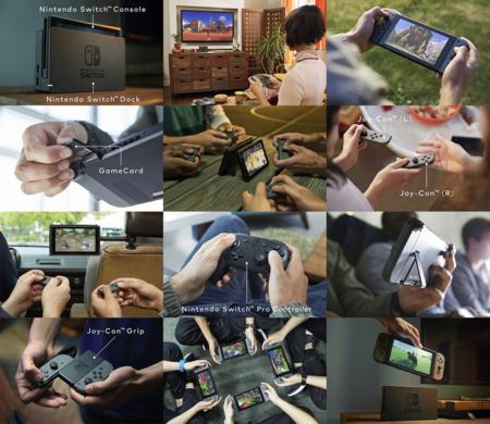 Mil vidas de Nintendo NX
